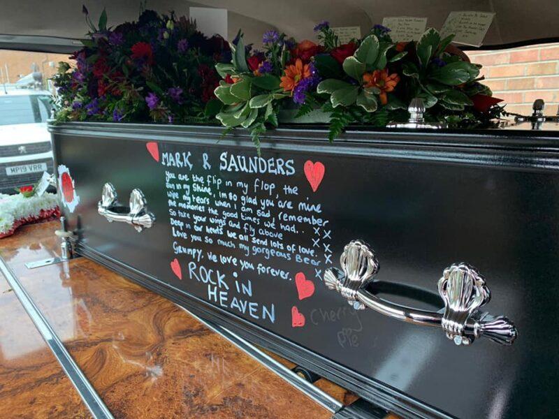 Alternative Coffins