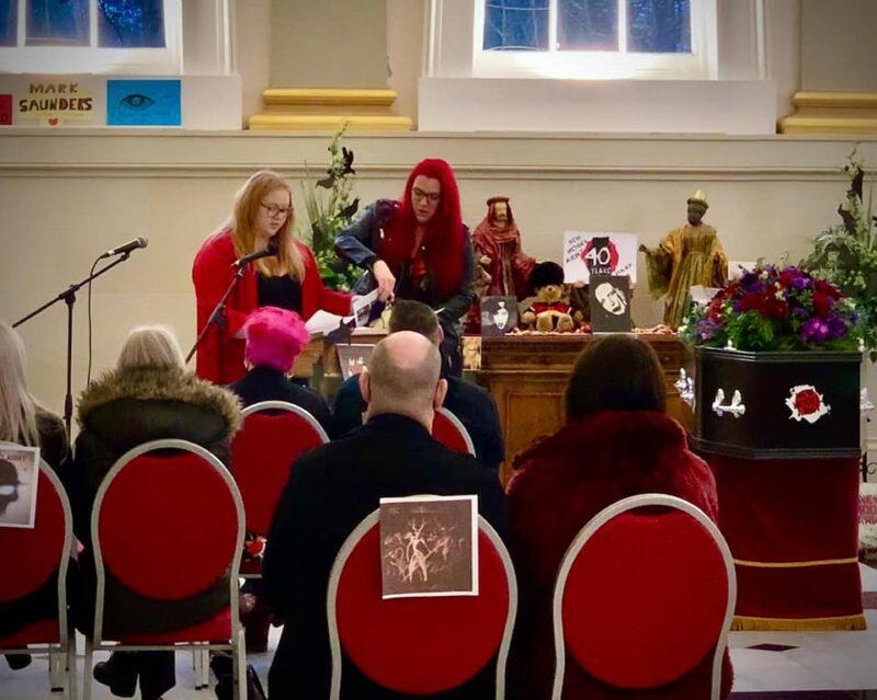 York Funeral Celebrant