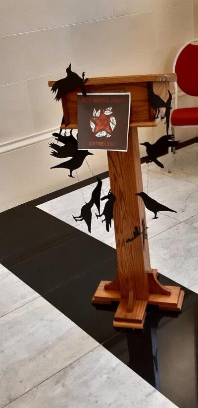 Alternative Funeral Ceremonies
